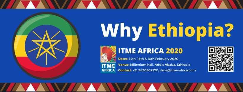 ITME Africa 2020 - Ethiopia