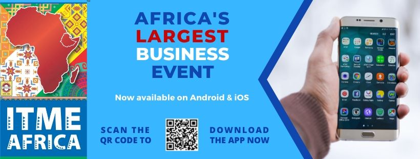 ITME Africa 2020 Mobile App