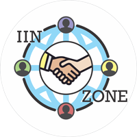 iin zone icon