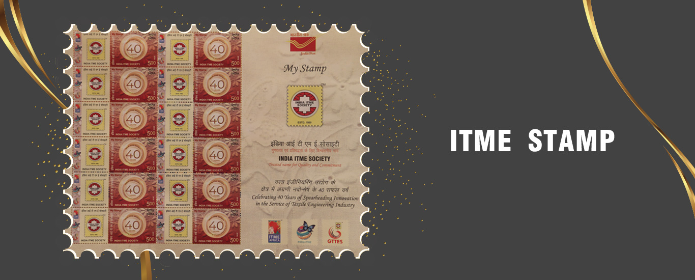 ITME Postal Stamp Release