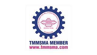 Textile Machinery and Mill Store Merchants Association logo